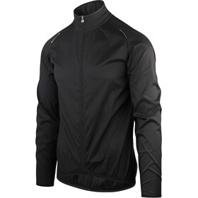 assos Mille GT Wind Jacket, black series